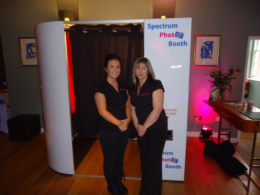 Photo Booth Peterborough